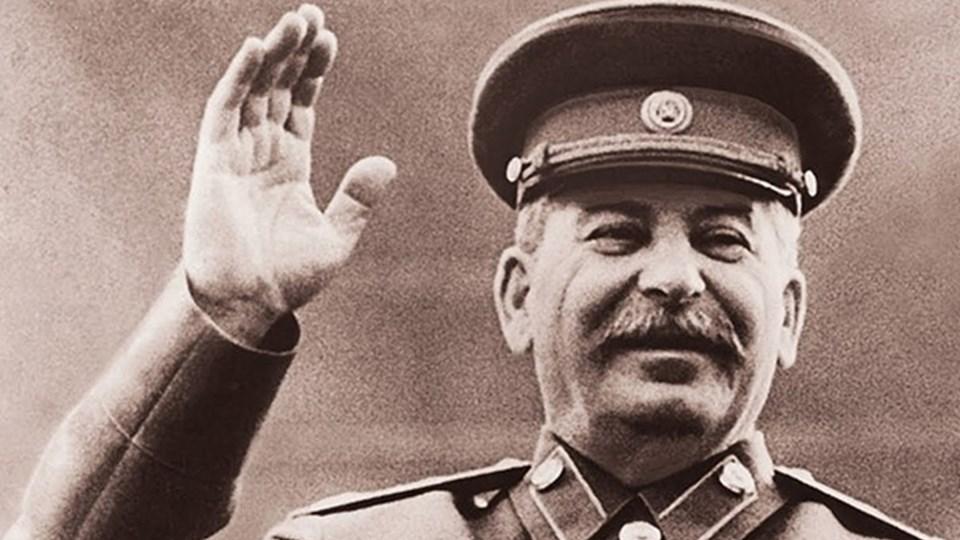 """вирус """"Сталин"""""""