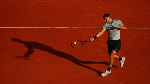 Григор Димитров се класира за четвъртфиналите
