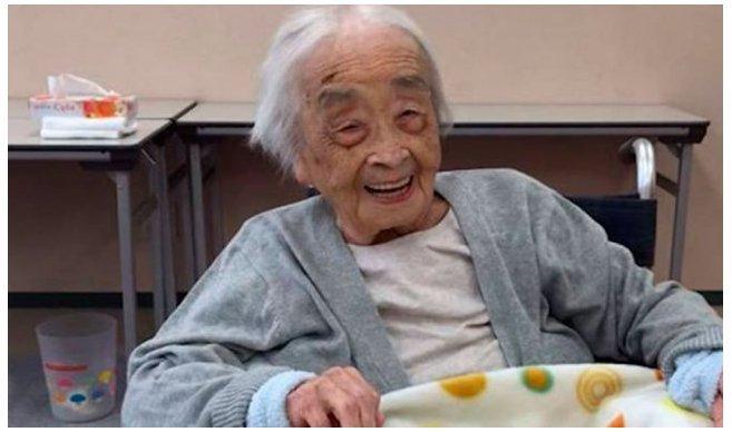почина най-възрастният човек на Земята