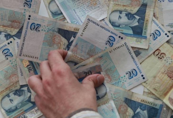 874 наши лева става минималната заплата в Румъния