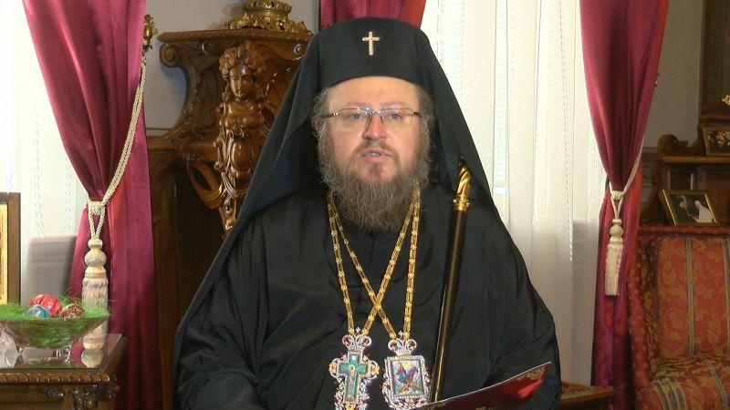 криза за свещеници