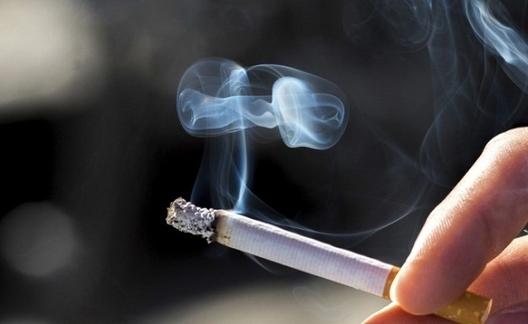 тютюнопушенето в обособени помещения