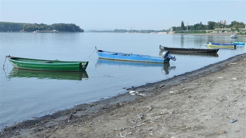 рибарските общности
