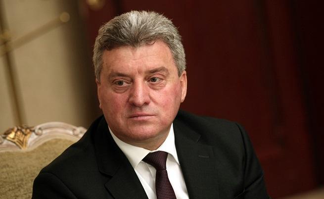 Бойко Борисов отказва