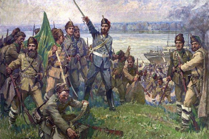 Стартираха записванията за националния поход