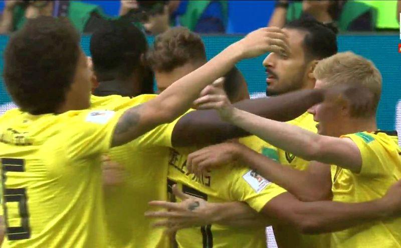 """Белгия победи Англия с 2:0 в мач за бронзовите медали на Мондиал 2018. Попаденията за """"червените дяволи"""" реализираха Тома Мюние в 4-ата и Еден Азар в 82-ата минути на двубоя. Победата е втора за състава на Роберто Мартинес над"""