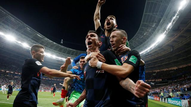Хърватия се класира