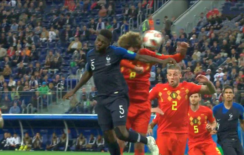 Франция е първият финалист