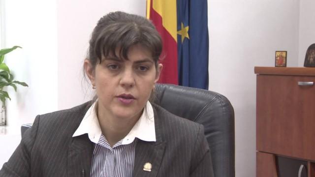 Лаура Кьовеши е подсъдима