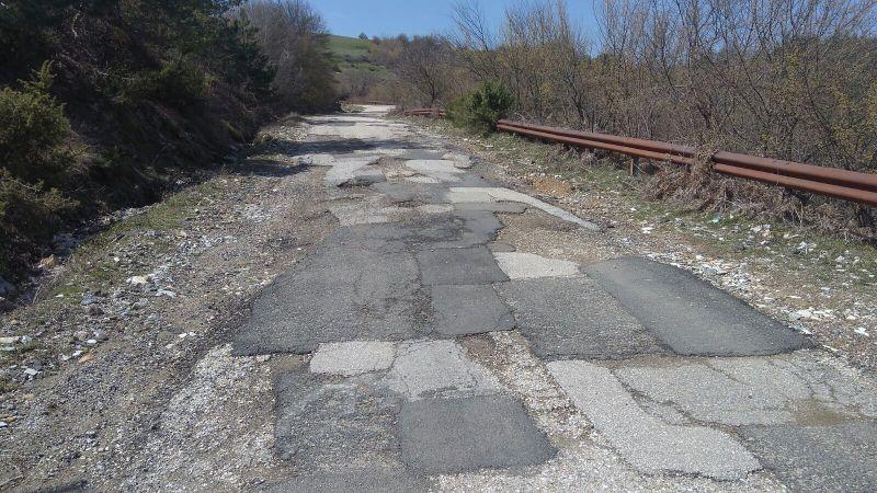 Липсата на свързваща инфраструктура