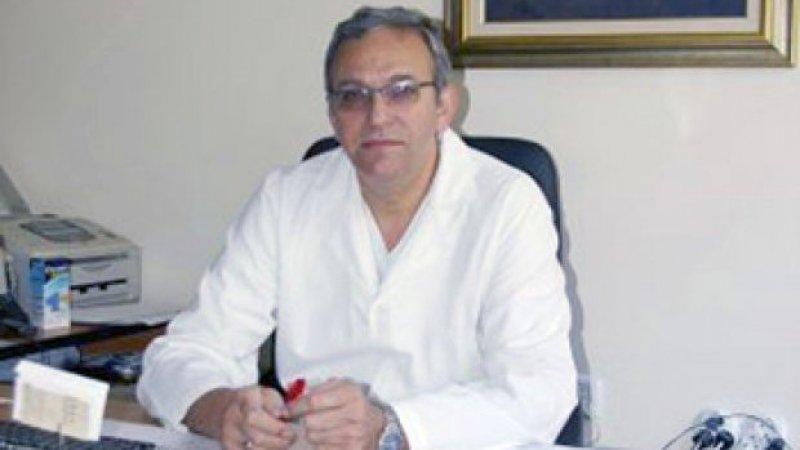 Републиканският консултант по гнойно-септична хирургия ще преглежда в Русе