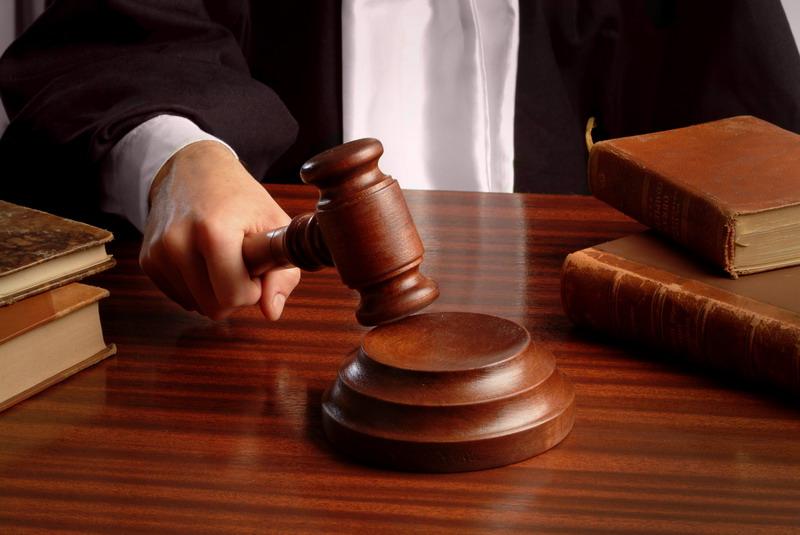 Върховният административен съд