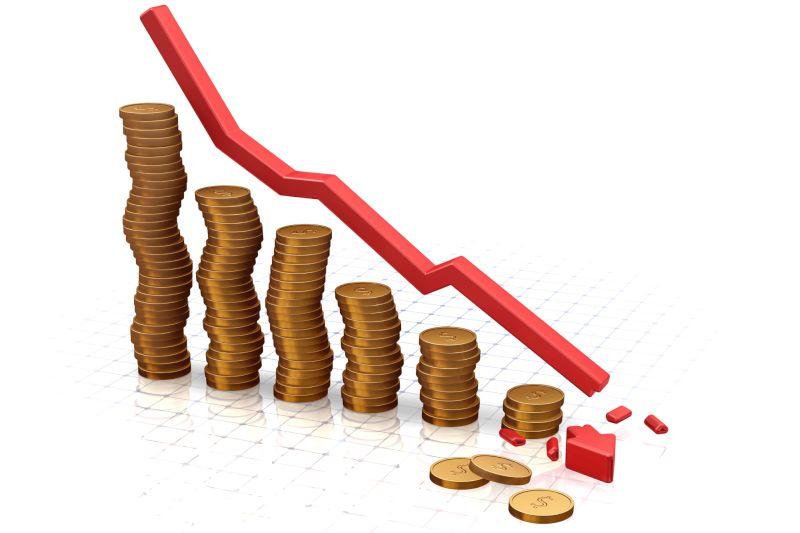 Тотален срив на преките чуждестранни инвестиции