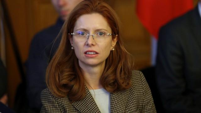 Ралица Агайн е подала оставка