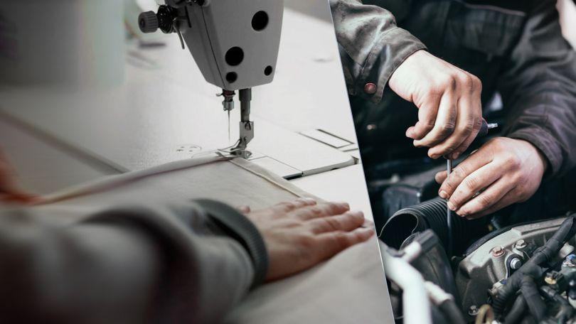 Румънски фирми търсят български работници