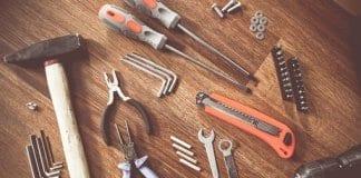 Какво са инструментите
