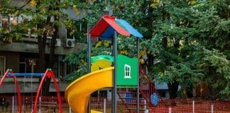 24 детски площадки във всички квартали на Русе са обновени от началото на годината, похвалиха се от общинската администрация.