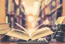 Националната седмица на четенето