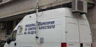 модерна мобилна станция