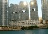 Защо в хонконгските небостъргачи има дупки?