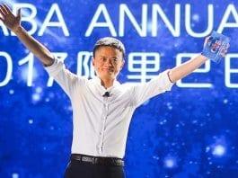 Alibaba се управлява от комунист