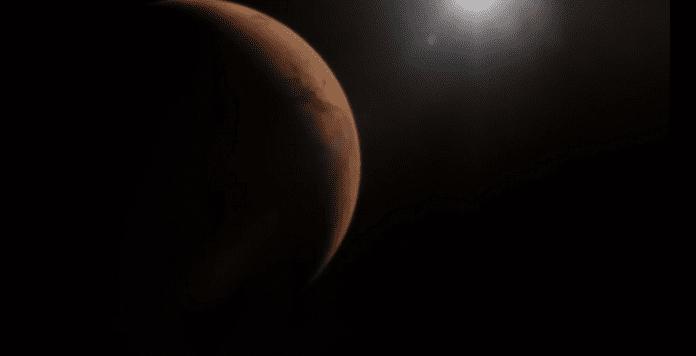 Мъск обмисля да се премести на Марс