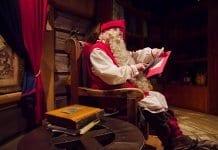 Дядо Коледа отговаря на писма
