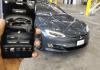 Скоро колите на Tesla ще се управляват дистанционно
