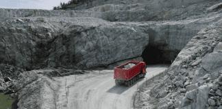 Volvo – със самоуправляващи се камиони