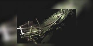 Най-старият кораб в света лежи в Черно море