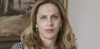 Мариана Петкова заема поста