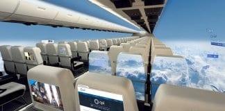 Как ще изглеждат самолетите на бъдещето?