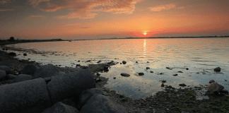 Проблем пред планетата: Океаните поглъщат повече топлина, отколкото се смяташе