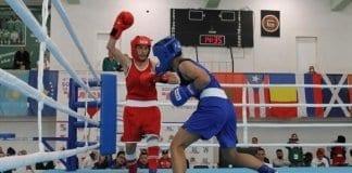 И Севда Асенова стартира с победа на Световното