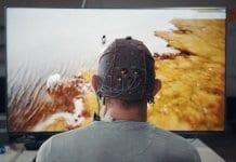 Управление на телевизора с мисъл?