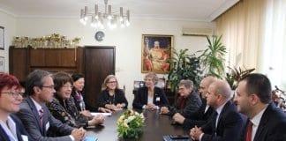 Русе разширява културното сътрудничество