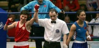 Стойка Петрова се класира за финала