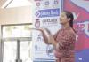 Непалско момиче влезе в Книгата на Гинес