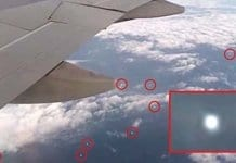 По действителен случай: Пилоти докладваха за НЛО над Ирландия