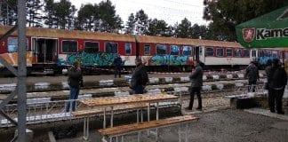 Убийство е извършено в бързия влак от Истанбул