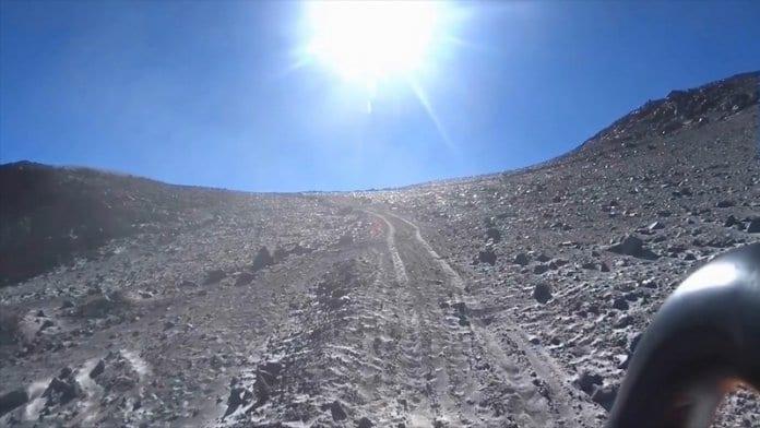 Явор Атанасов ще атакува рекорда за височинно изкачване с автомобил