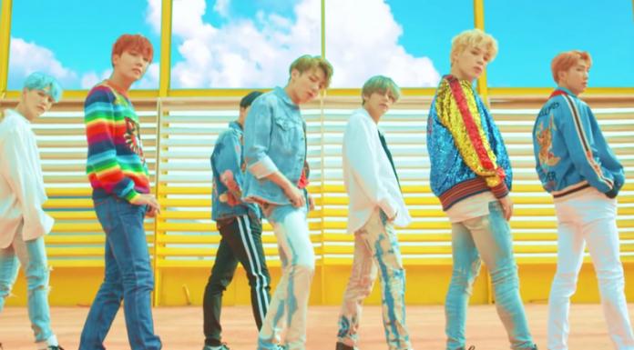 Кей-поп група за 3,6 милиарда долара