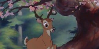 """Бракониер на сърни – осъден да гледа многократно """"Бамби"""""""