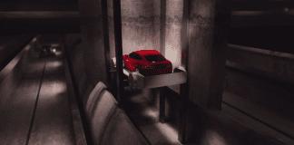 Илон Мъск демонстрира подземните тунели