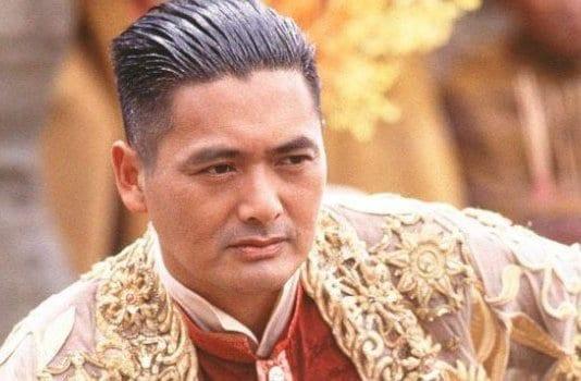 Актьорът Чоу Юн-фат дарява цялото си състояние от $723 млн.