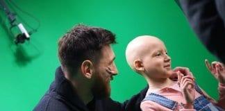 Меси събра 30 млн. евро в подкрепа на тежкоболни деца