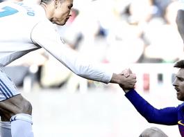 """Меси и Роналдо – един до друг на """"Сантяго Бернабеу""""?"""