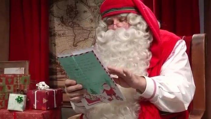 Полезно ли е за децата да вярват в Дядо Коледа?