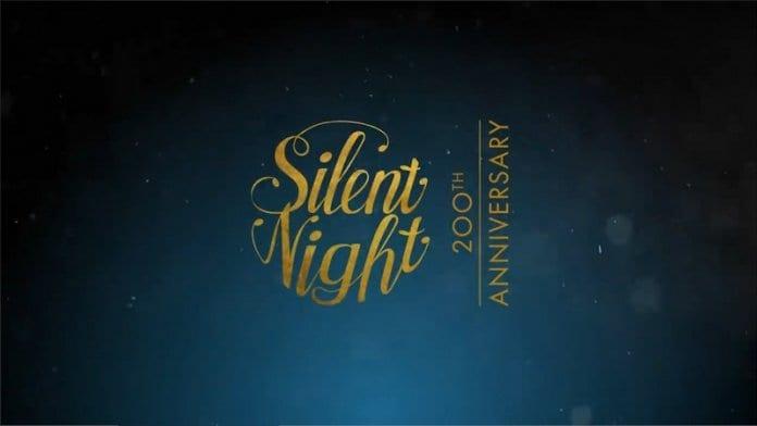 """""""Тиха нощ, свята нощ"""" чества 200-годишен юбилей"""