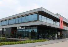 Tesla съди бивш служител за 167 млн. долара